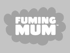 fuming-mum